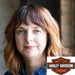 Heather Malenshek SVP Marketing & Brand Harley Davidson
